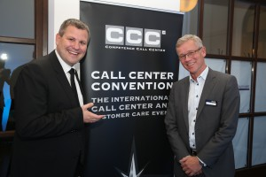 18th CCC Convention