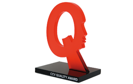 CCV Quality Awards 2014