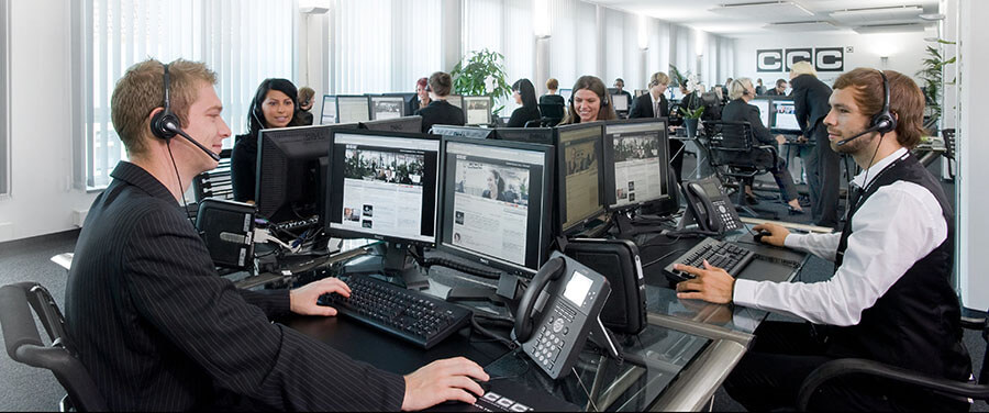 Call Center Berlin - Prenzlauer Berg