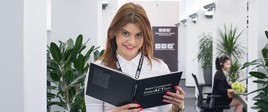 Call Center Brașov
