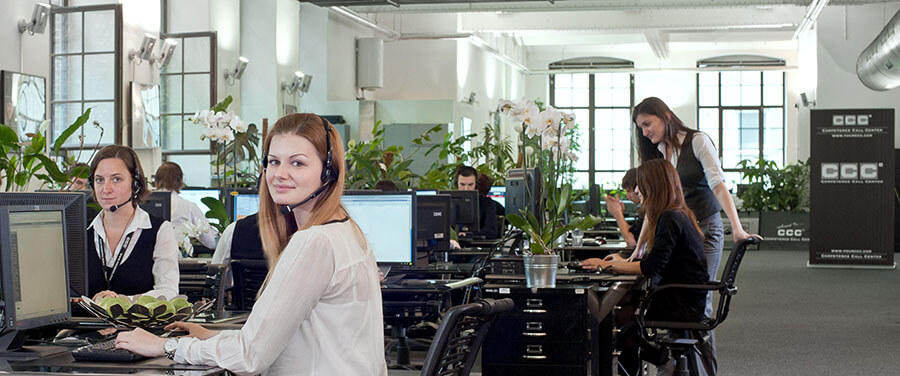 Call Center Wien