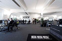CCC Dresden