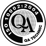 ISO 10002 Certificate