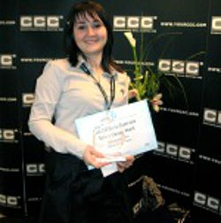 CCA 2009 - Best Call Center Supervisor