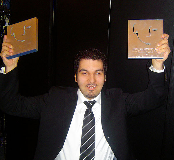 ECCA 2004 - Call Center Professional of the Year