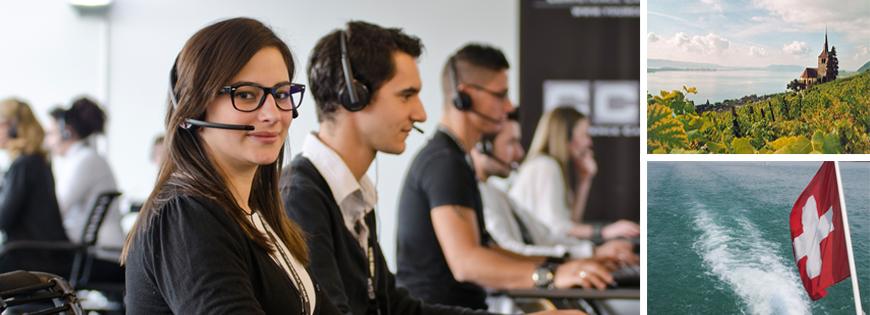 CCC eröffnet in Biel seinen zweiten Schweizer Standort