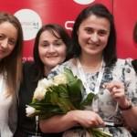 Award für CCC Brașov bei den Romanian Contact Center Awards 2016