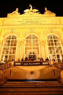 18th CCC Anniversary 2016