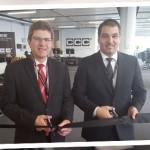 Operativer Start und offizielle Eröffnung am CCC Standort in Biel