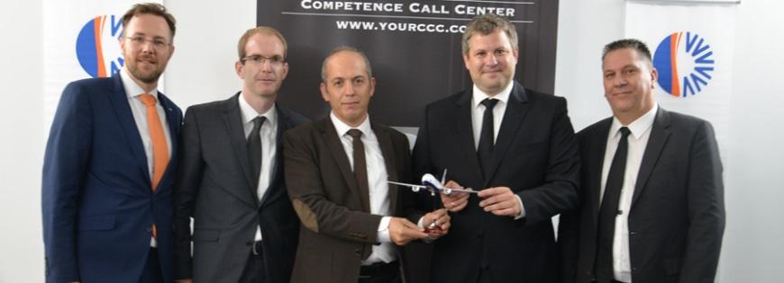 SunExpress and CCC start cooperation in Izmir