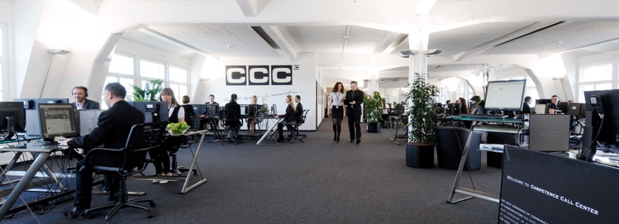 CCC Dresden feiert fünfjähriges Jubiläum