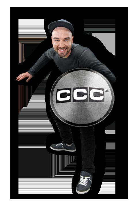 CCC Hero Jan