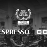 Nespresso Austria and CCC jointly awarded