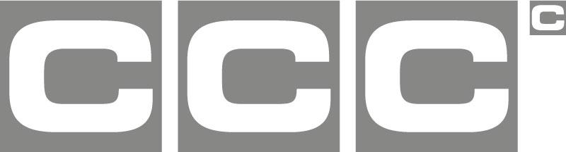 Logo avec un fond noir